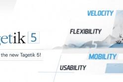 Tagetik annuncia il lancio di Tagetik 5