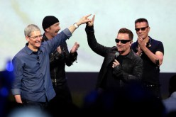 U2 e Apple insieme: il nuovo album gratis a sorpresa su iTunes