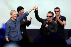 Apple e l'album degli U2 in regalo: se non lo volete, cancellatelo!
