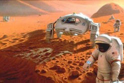 Uomo su Marte, a dicembre la simulazione a Madonna di Campiglio