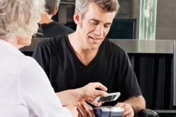 I pagamenti mobile di Visa nell'Apple iPhone6, iPhone 6 Plus e Apple Watch