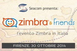 Zimbra&Friends, l'evento Zimbra in Italia