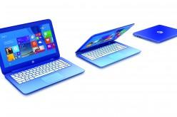HP Stream: nuovi PC notebook e tablet Windows economici e alla moda