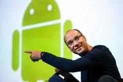 Andy Rubin, il papà di Android, lascia Google