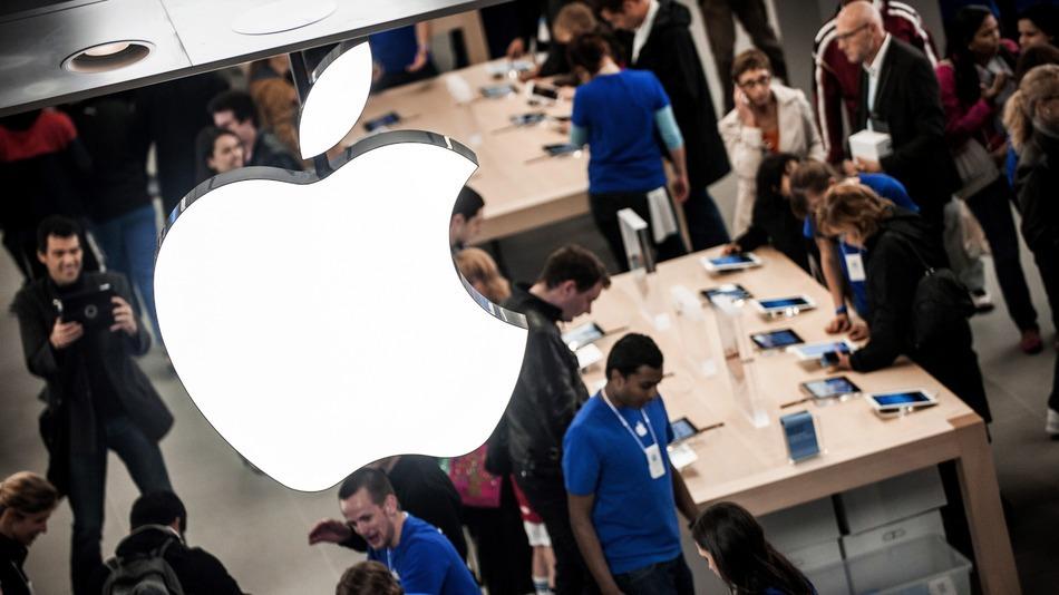 Apple è il marchio con più valore