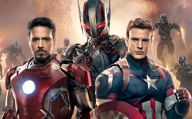 Avangers The Age of Ultron