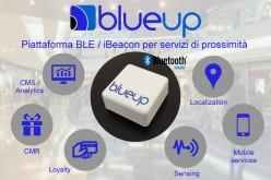 BlueUp partecipa a Smau Milano 2014