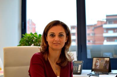 Cristina Sarnacchiaro, General Manager ORSYP Italia