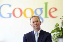 """Eric Schmidt di Google: """"E' Amazon il nostro vero rivale"""""""