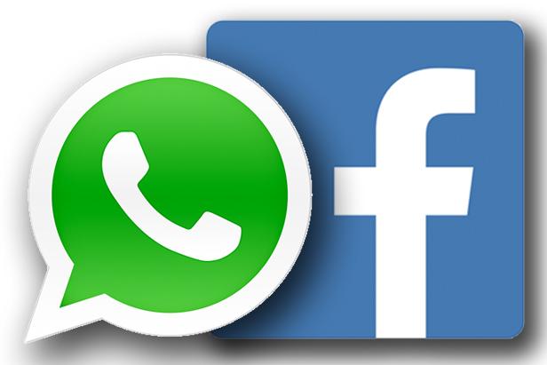 L'Ue dà l'ok accordo Facebook-WhatsApp