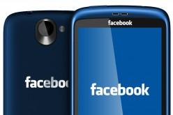 Facebook pensa a un nuovo smartphone con Samsung