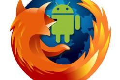 Con Firefox 33 per Android i video si guardano in TV