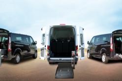 Su Ford.it una sezione dedicata alle soluzioni di trasporto per disabili