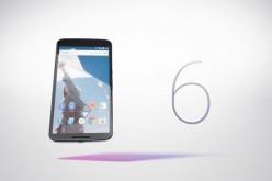 Google presenta Nexus 6 e Nexus 9
