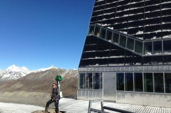 Street View scala il Monte Rosa