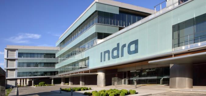 INDRA raggruppa le sue attività in ambito IT in una filiale
