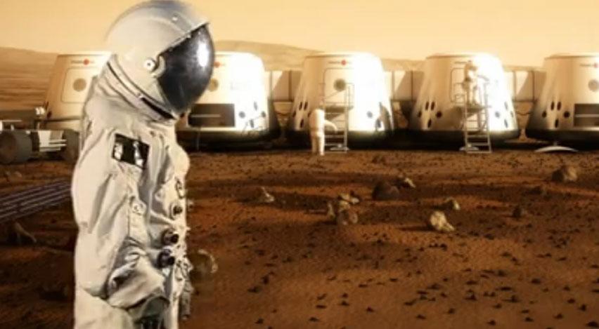 Mars One: per il Mit non si può fare
