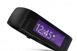 Microsoft si lancia nel wearable con Band e Health
