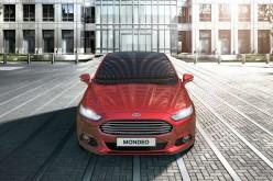 Ford Mondeo: gamma di motori hi-tech ad alta efficienza a benzina, diesel e ibrido-elettrici