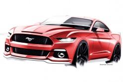 Ford incontra le future generazioni di designer ad Autostyle 2014 e svela i segreti della nuova Mustang