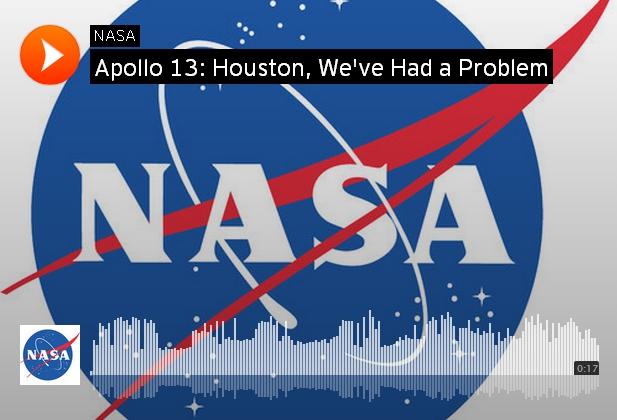 NASA SoundCloud