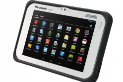 Panasonic Toughpad FZ-B2, il più potente e flessibile tra i tablet rugged Android