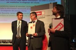 Telnext con Tecnocasa si aggiudicano il Premio Innovazione ICT a Smau Milano