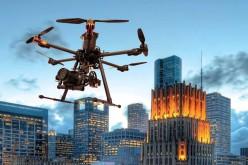 Un drone su Roma: domani prima missione autorizzata ENAC