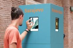La tecnologia Samsung entra nel Museo dei Fori Imperiali