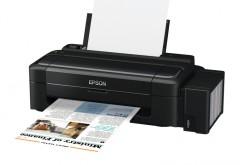 EcoTank è la prima serie di stampanti Epson ricaricabili