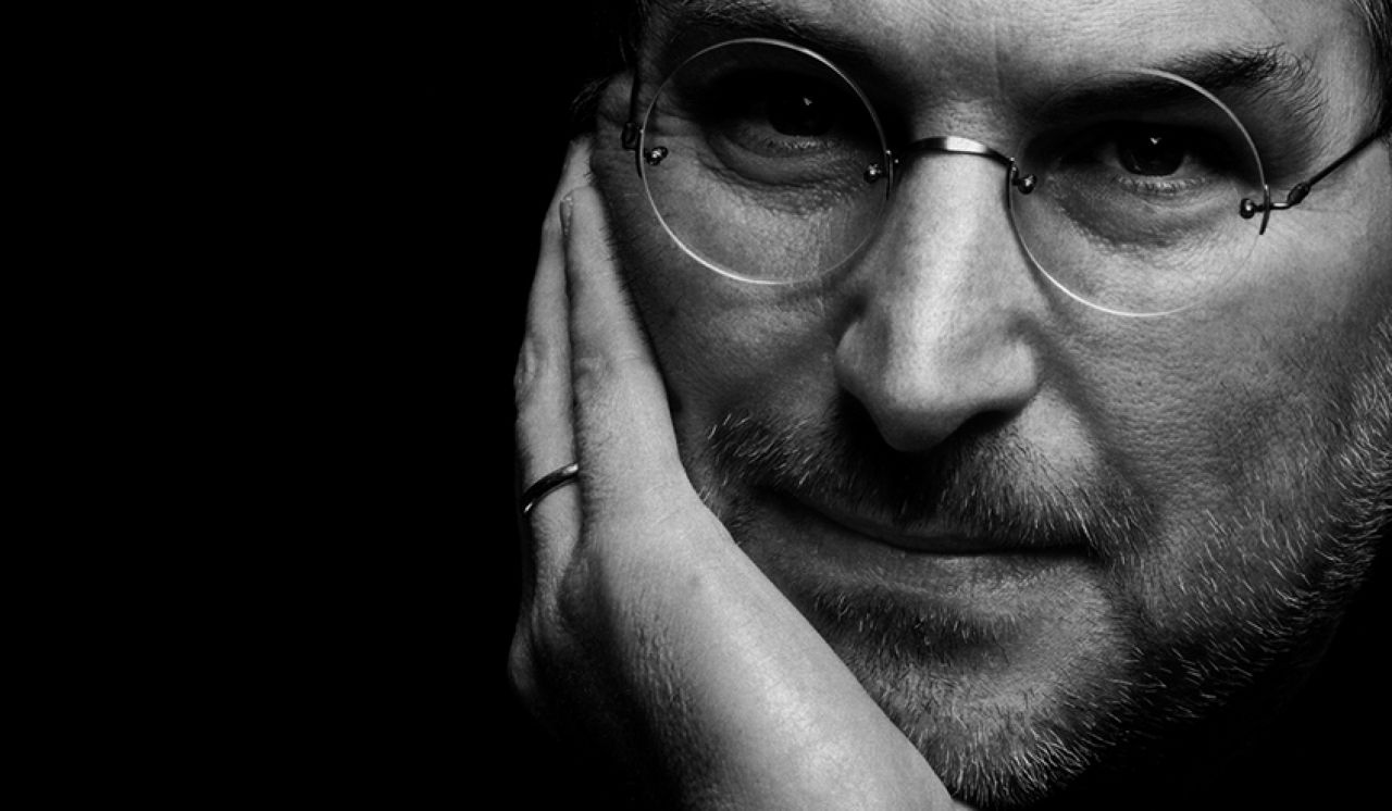 Tim Cook ricorda Steve Jobs