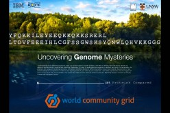 Un supercomputing in crowdsourcing per studiare il DNA
