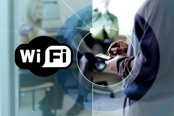 ricarica wireless per i dispositivi mobili