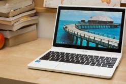 Salgono le vendite di Chromebook: è la volta buona?