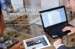 Adobe Acrobat XI in abbonamento: in promozione fino al 28/11/2014