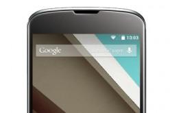 Android L: ecco il video in anteprima