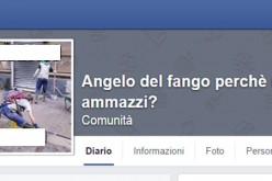 Genova, rabbia su Facebook per la pagina di insulti agli Angeli del fango