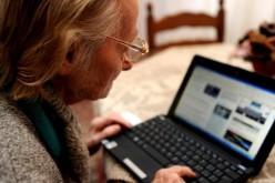 """Spiegare Internet agli anziani? """"Ti connetto i nonni"""" in una web serie"""