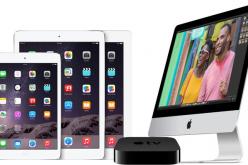 Apple: domani arriva l'iMac da 27 pollici