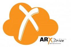 A Smau Milano ARXivar presenta ARXdrive