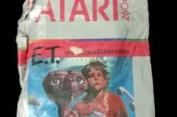 Le cartucce di E.T. arrivano al museo del videogioco VIGAMUS