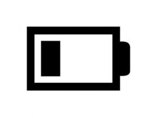 Smartphone carichi per una settimana con una nuova batteria