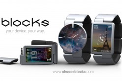 Blocks: ecco lo smartwatch componibile