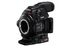 Con Canon EOS C100 Mark II nasce la nuova  generazione Cinema EOS