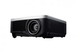 Canon aggiunge un modello top di gamma alla sua serie di proiettori da installazione