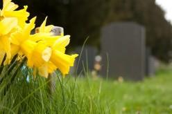 La tomba di un caro defunto si trova con un click