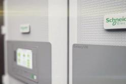 Schneider Electric annuncia la nuova serie di UPS Galaxy VM