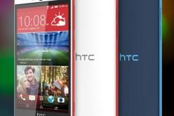 "HTC Desire Eye: il vero ""selfiefonino"""