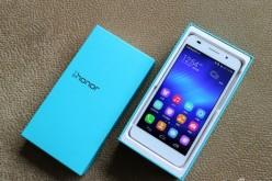 Huawei Honor 6 arriva in Europa