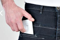 Con iPhone 6 i jeans allargano le tasche